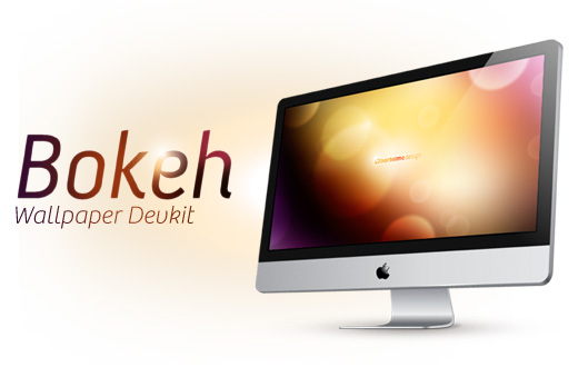Download Bokeh Wallpaper