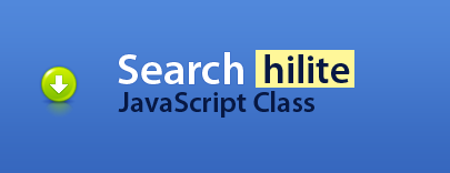 Download JavaScript Hilite Class