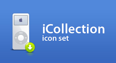 Zum Download des iCollection Iconsets