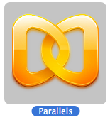 Parallels icon