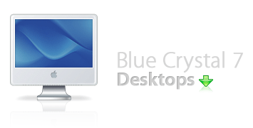 Download Blue Crystal 7