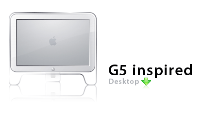 Download G5 inspired