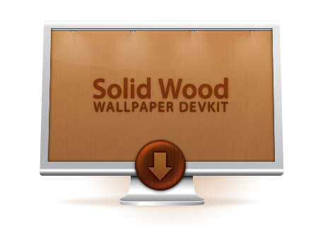 Download Solid Wood Wallpaper Devkit