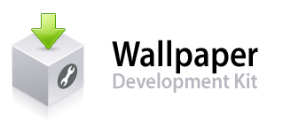 Download Wallpaper Development Kit