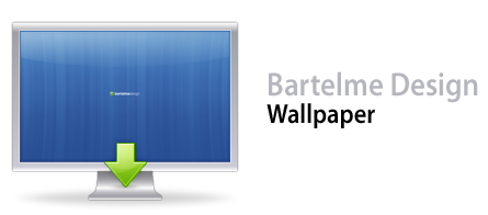 Download Official Bartelme Design Wallpaper